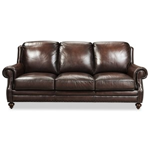 Craftmaster L171250 Craftmaster Traditional Sofa