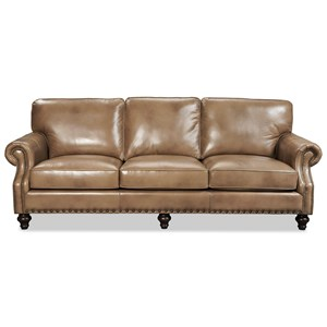 Craftmaster L171450 Craftmaster Traditional Sofa