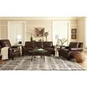 Craftmaster L173050 Stationary Living Room Group - Item Number: L173050 Living Room Group 1