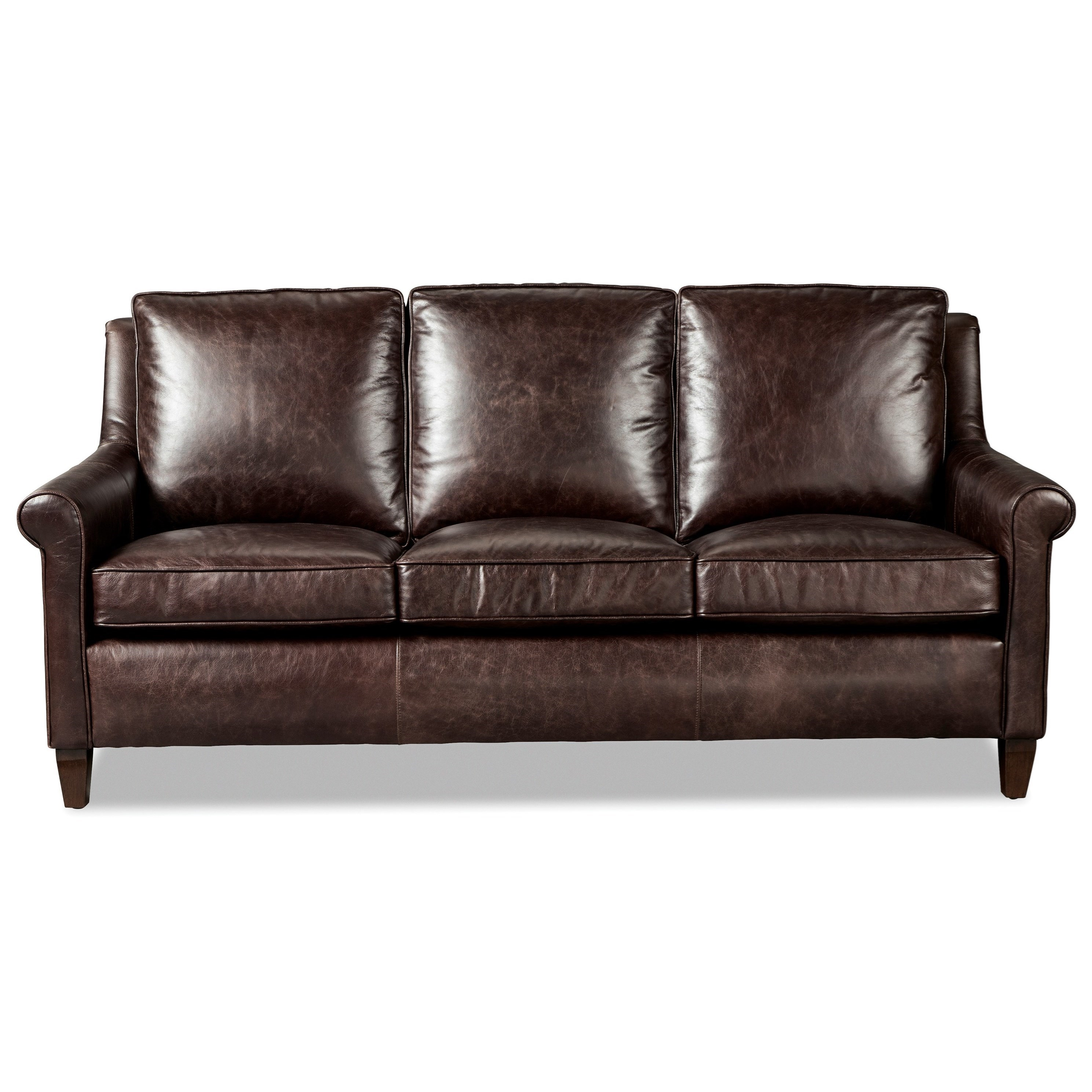 Hickorycraft L174850 Transitional Sofa