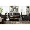 Craftmaster L181150 Living Room Group - Item Number: L181150 Living Room Group 1
