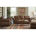 Craftmaster L268550 Living Room Group - Item Number: L268550 Living Room Group 1