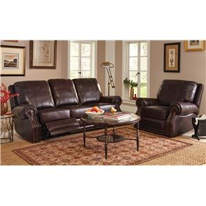 Craftmaster L352150      Living Room Group