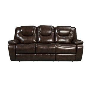 Craftmaster L357550      Power Reclining Sofa
