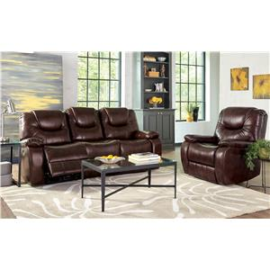Craftmaster L357550      Living Room Group