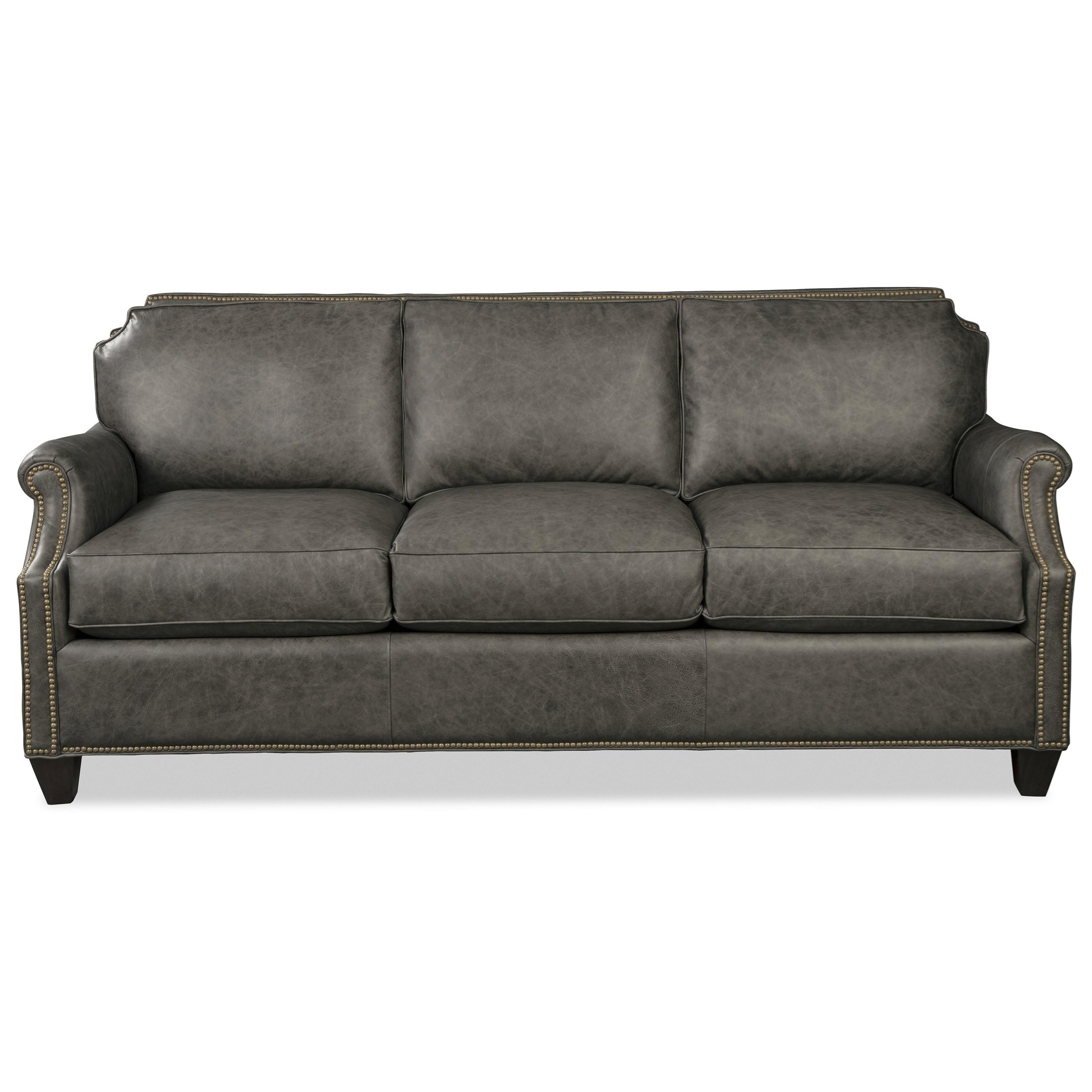 L738350 Sofa by Craftmaster at Bullard Furniture
