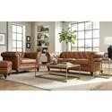 Craftmaster L743150 Living Room Group - Item Number: L743150 Living Room Group 1