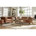 Craftmaster L743150 Living Room Group - Item Number: L743150 Living Room Group 2