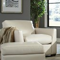 Hickorycraft L783950 Chair and 1/2 - Item Number: L783920BD-HEROES-31