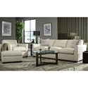 Craftmaster L783950 Living Room Group - Item Number: L783950 Living Room Group 1