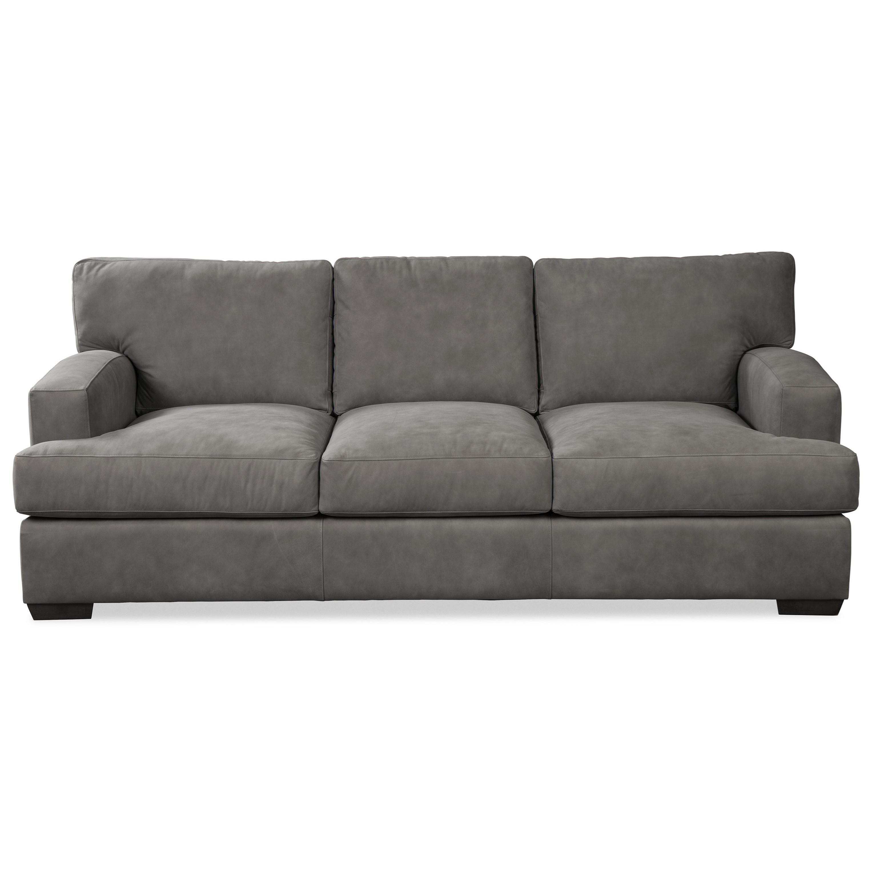 L785350BD Sofa by Craftmaster at Jacksonville Furniture Mart