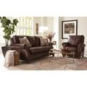 Craftmaster L791050BD Living Room Group - Item Number: L791050BD Living Room Group 2