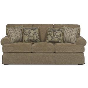 Craftmaster 4670 Sofa Sleeper