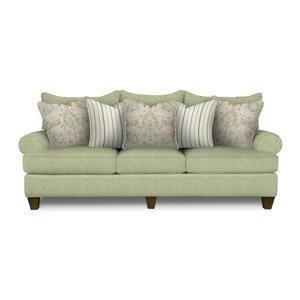 100 Inch Sofa