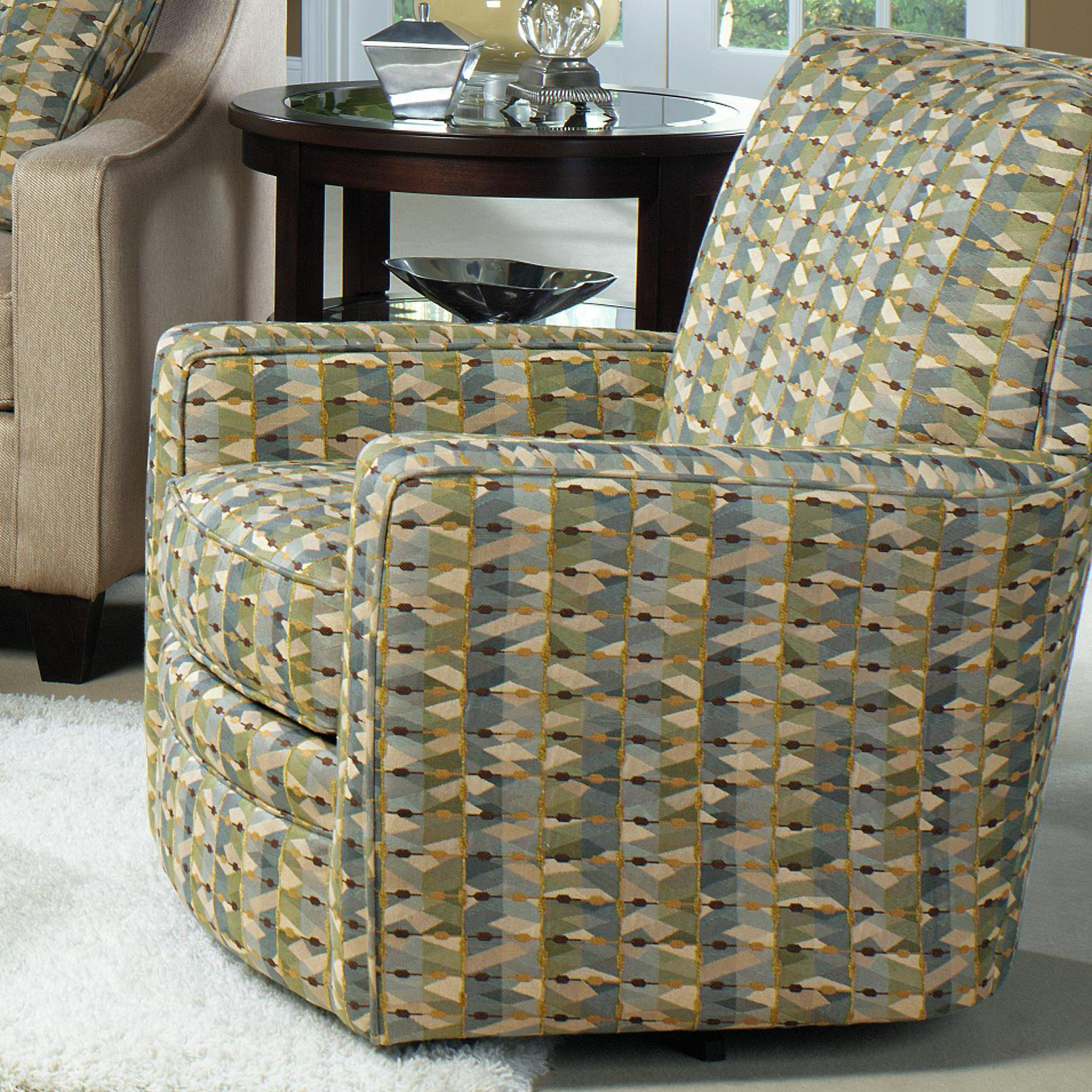 craftmaster swivel chairs contemporary upholstered swivel glider