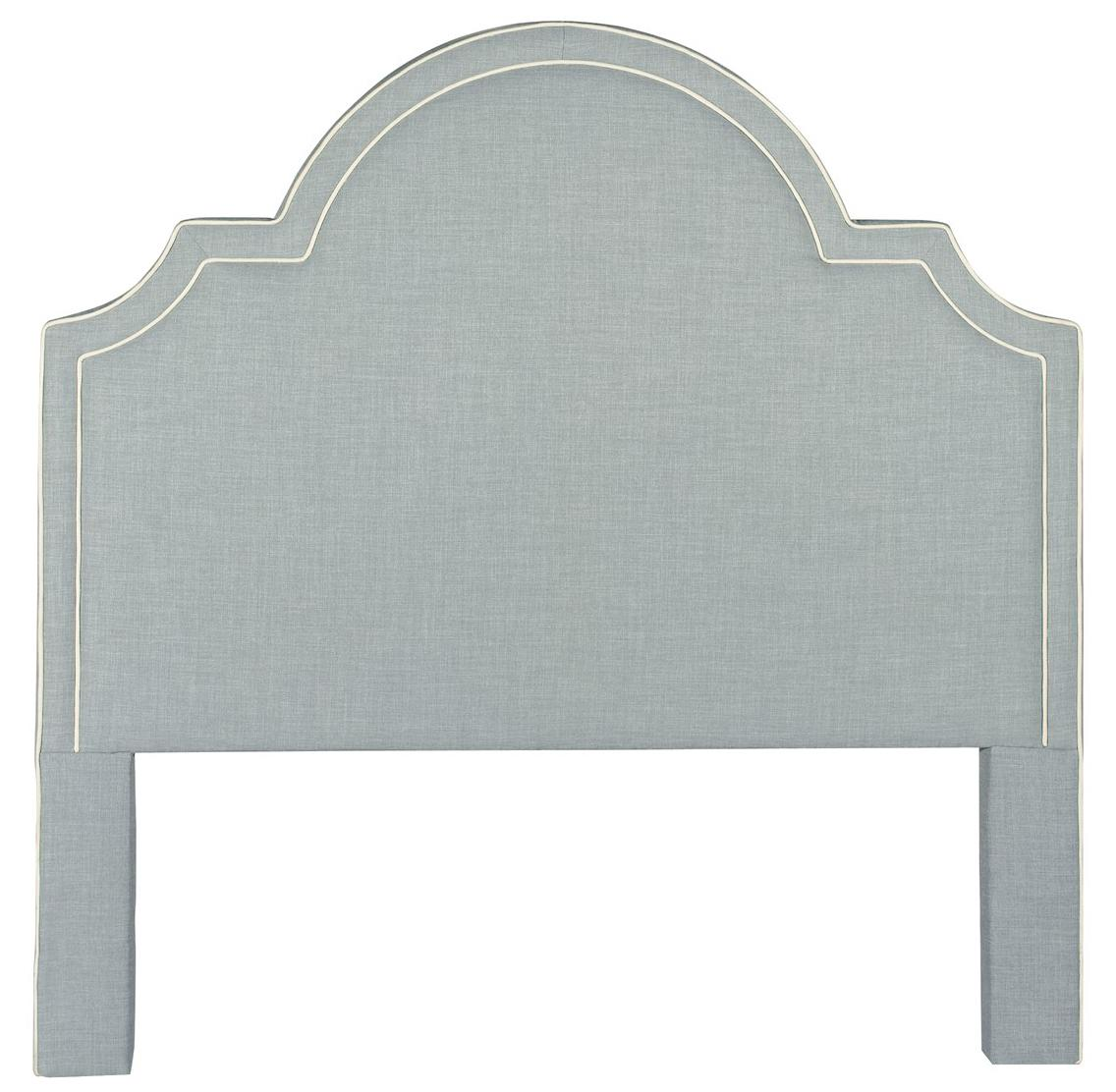 Headboard Shown May Not Represent Exact Features Indicated