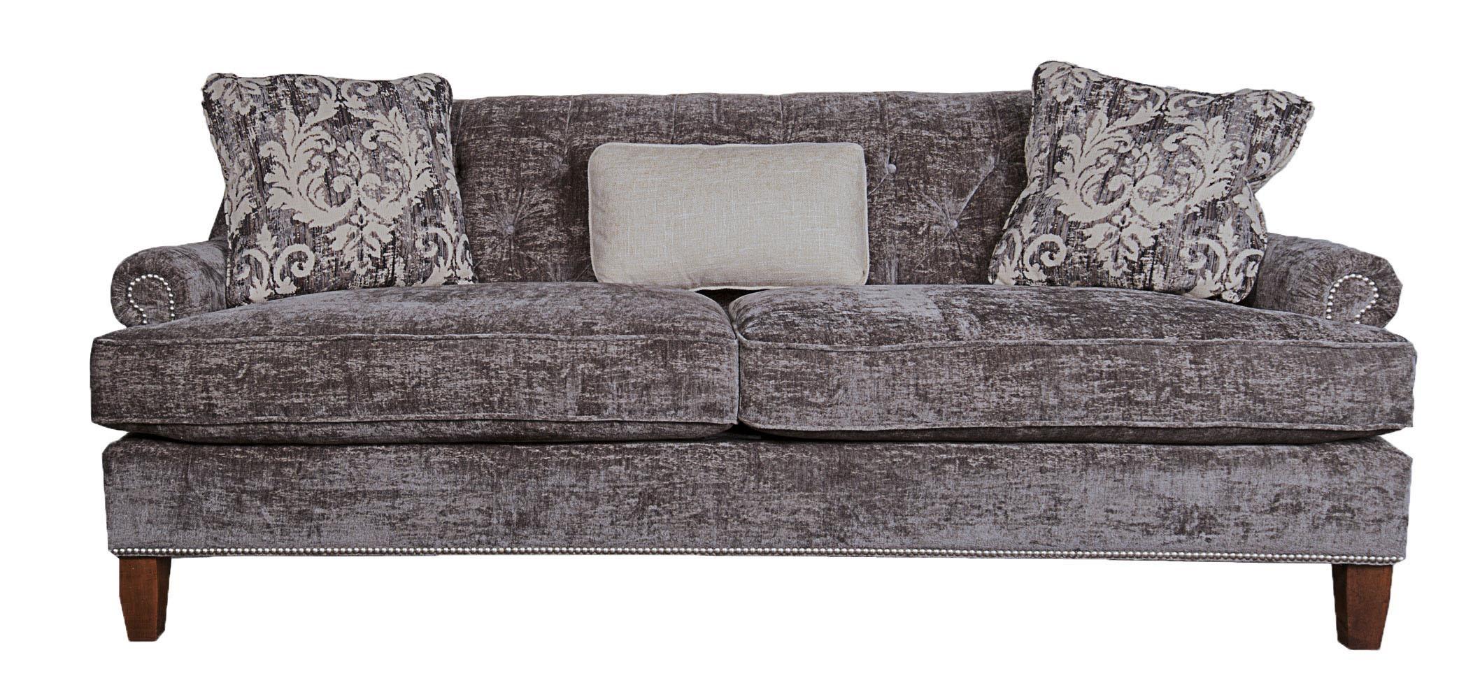 Morris Home Furnishings Upstate Upstate Sofa - Item Number: 775187899