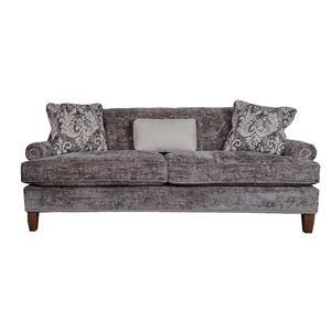 Morris Home Furnishings Upstate Upstate Sofa