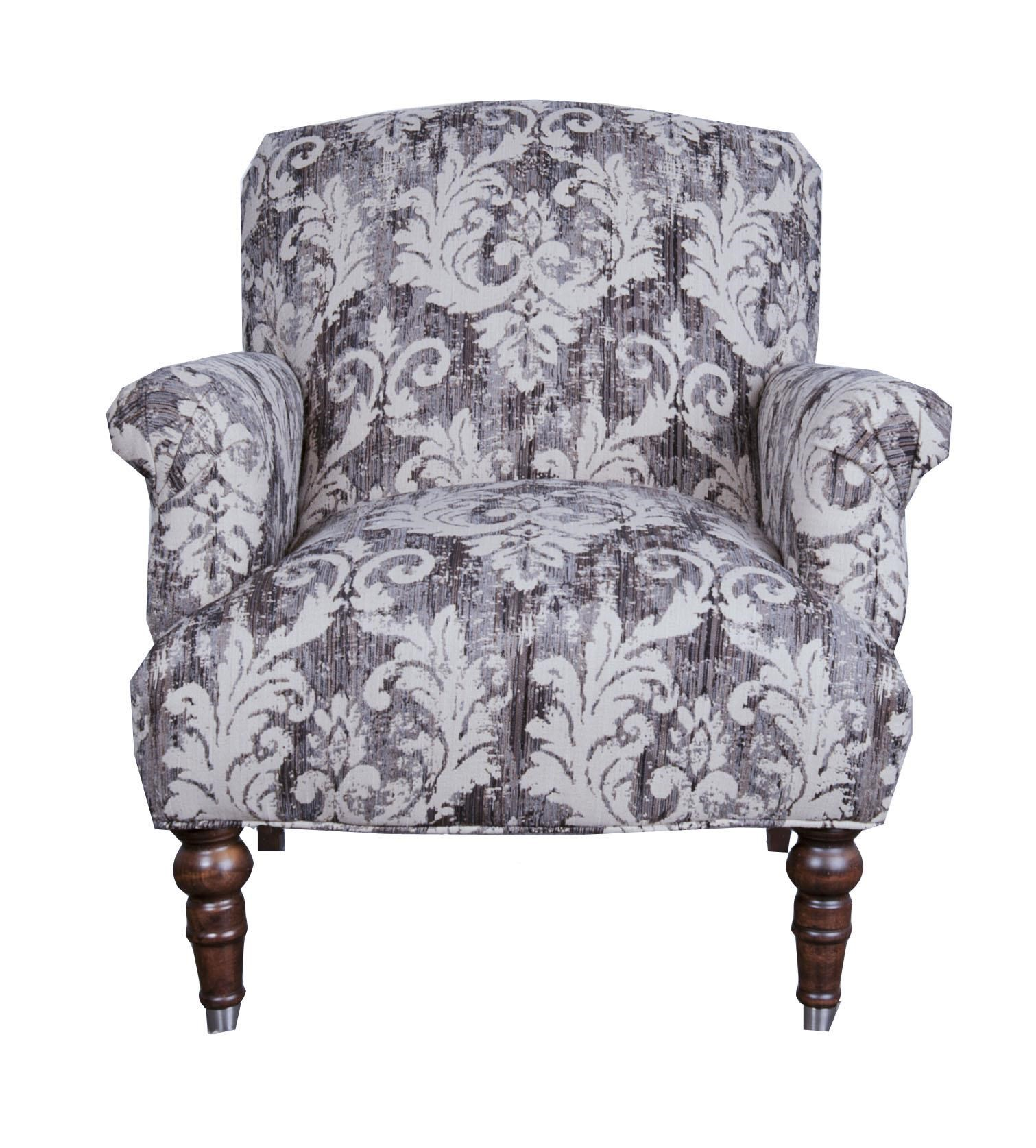 Morris Home Furnishings Upstate Upstate Chair - Item Number: 789029523