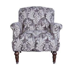 Morris Home Furnishings Upstate Upstate Chair