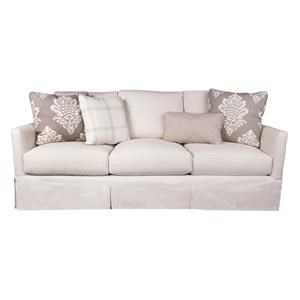 Main & Madison Vaughn Vaughn Slipcover Sofa