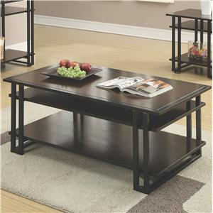 Coaster 70329 Coffee Table