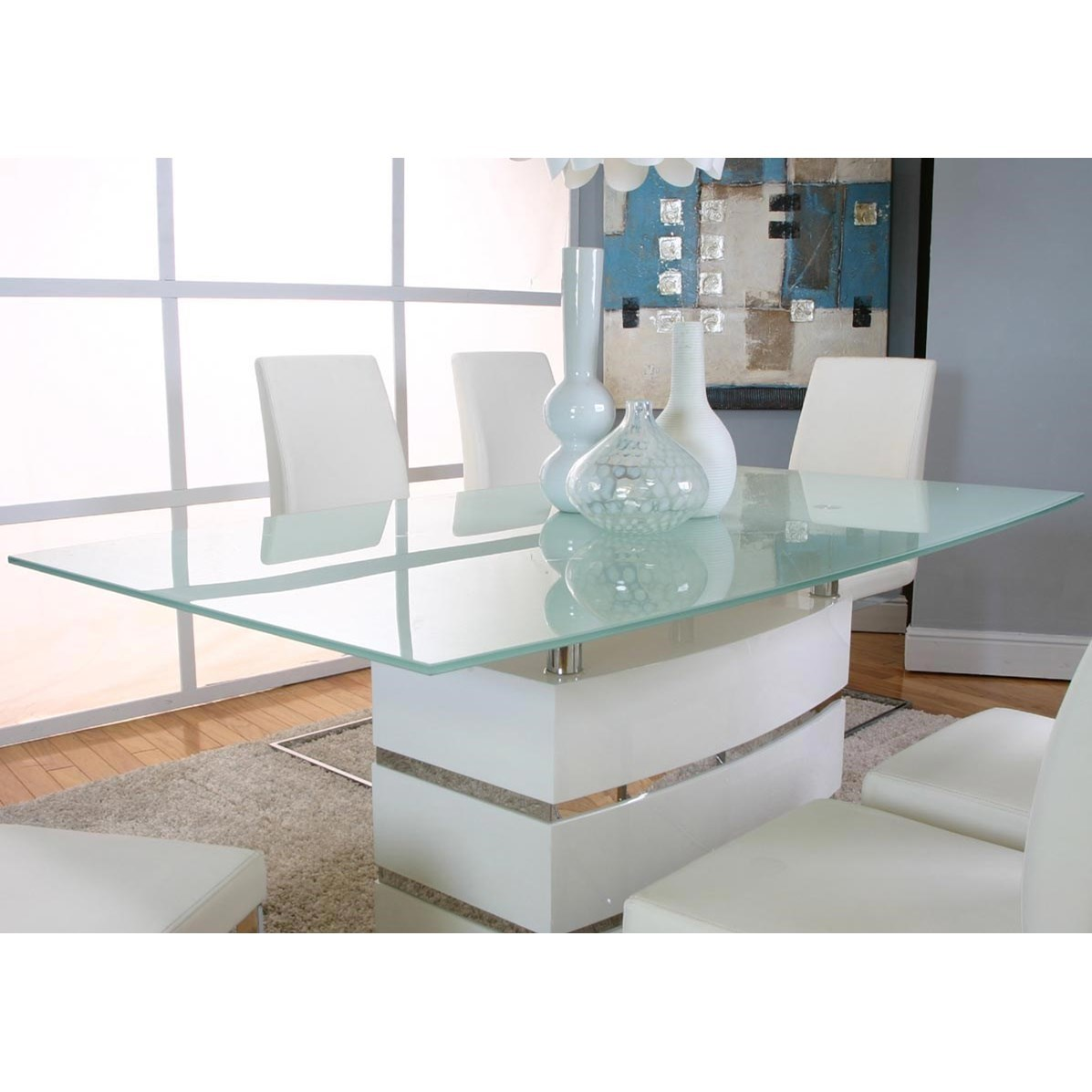Altair Dining Table by Cramco, Inc at Value City Furniture