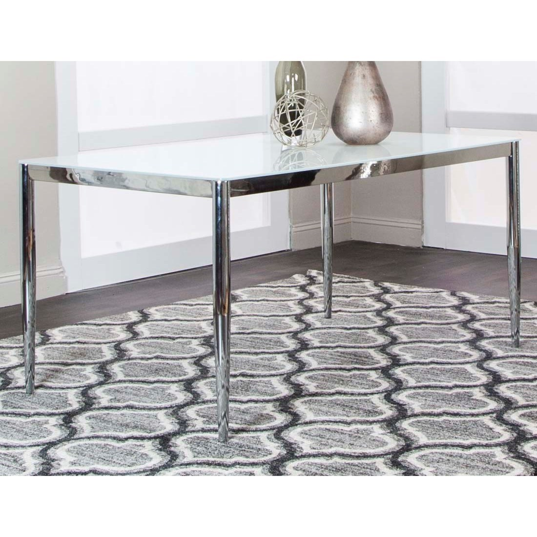 Atom Dining Table by Cramco, Inc at Value City Furniture