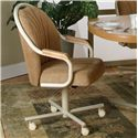 Cramco, Inc Blair Tilt-Swivel Chair - Item Number: D8047-08+07
