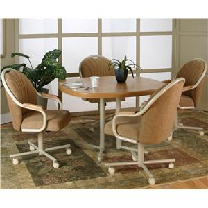 Cramco, Inc Blair 5 Piece Dining Set