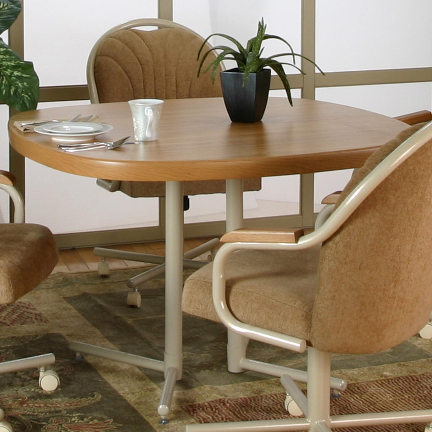 Cramco, Inc Blair Table - Item Number: D8047-74+52
