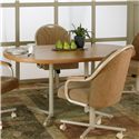 Cramco, Inc Blair Table - Item Number: D8047-74+72