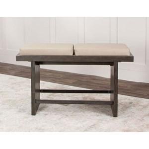 Cramco, Inc Cougar Dining Bench