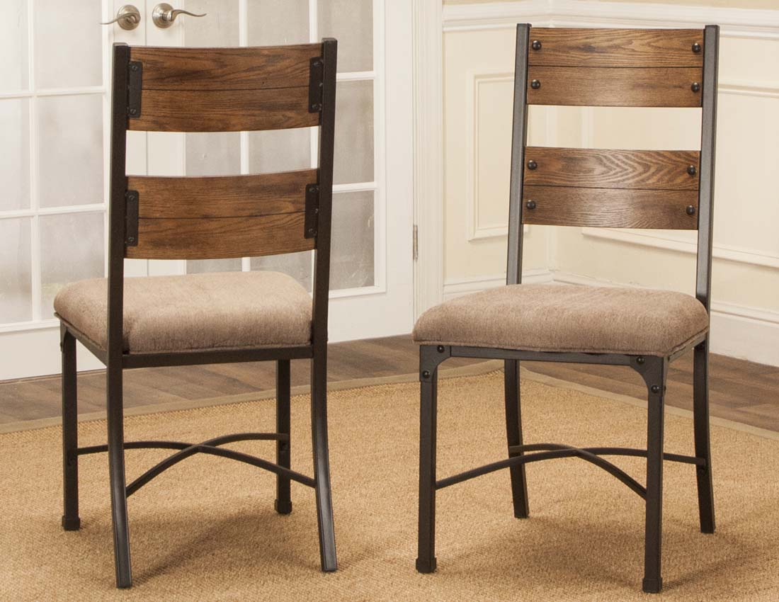 Cramco, Inc Craft Side Chair - Item Number: W3075-01