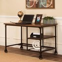 Cramco, Inc Craft Table Desk - Item Number: W3075-77