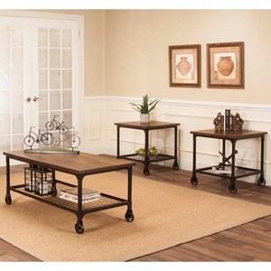 3 Pack Living Room Tables