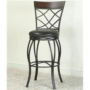 Cramco, Inc Cramco - Dining Swivel Bar Stool