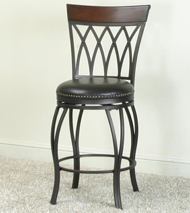 "Cramco, Inc Cramco - Dining 24"" Stool - Item Number: J3009-24"