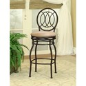 Cramco, Inc Cramco Trading Company - Swift Counter Stool - Item Number: 72696-32