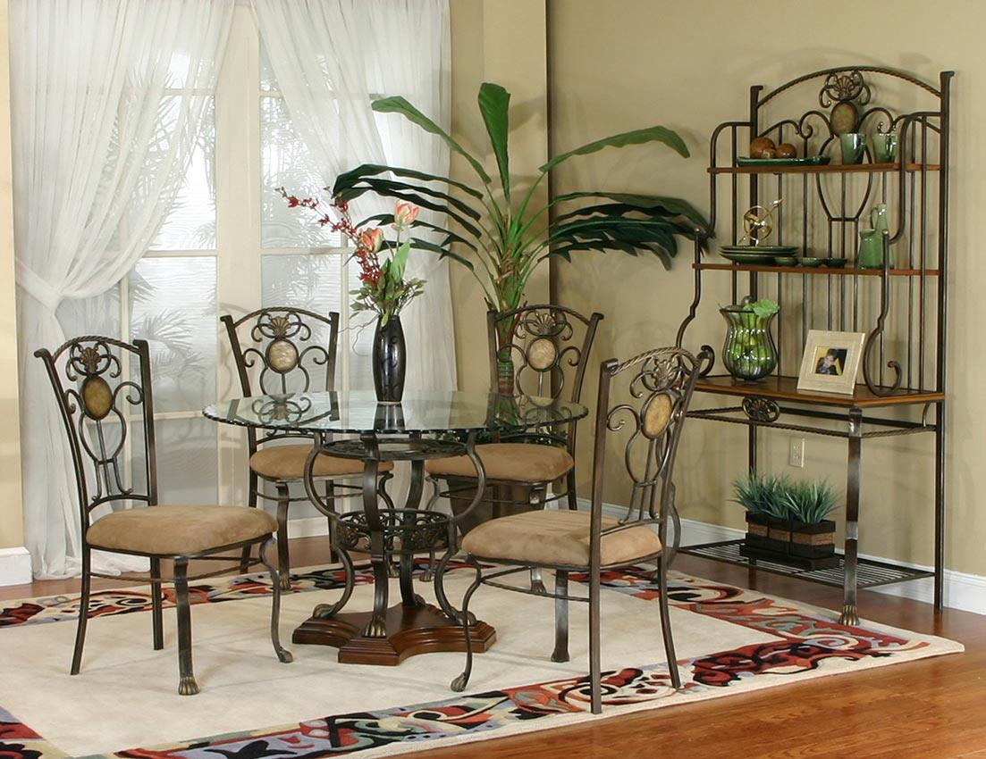 Cramco, Inc Design Line - Allegro Dining Room Group - Item Number: J3010 Dining Room Group