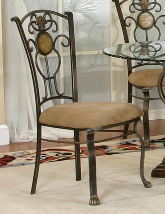 Cramco, Inc Design Line - Allegro Dining Chair - Item Number: J3010-01