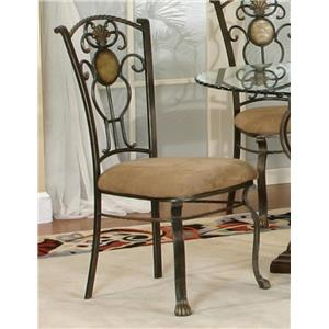 Cramco, Inc Design Line - Allegro Dining Chair