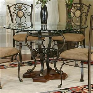 Cramco, Inc Design Line - Allegro Dining Table