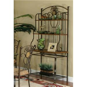Cramco, Inc Design Line - Allegro Baker's Rack