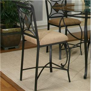 Cramco, Inc Cramco Trading Company - Glendale  Counter Stool