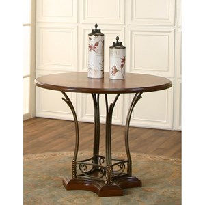 Cramco, Inc Harlow Round Counter Table