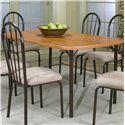 Cramco, Inc Cramco Dinettes - Heath Laminate Top Table - Item Number: D7227-60