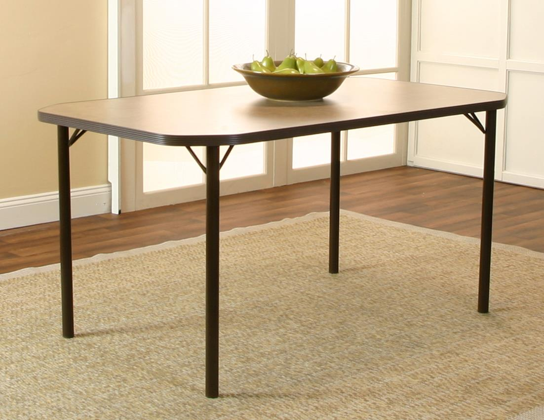 Cramco, Inc Jacey Rectangular  Beige Table - Item Number: D8273-57