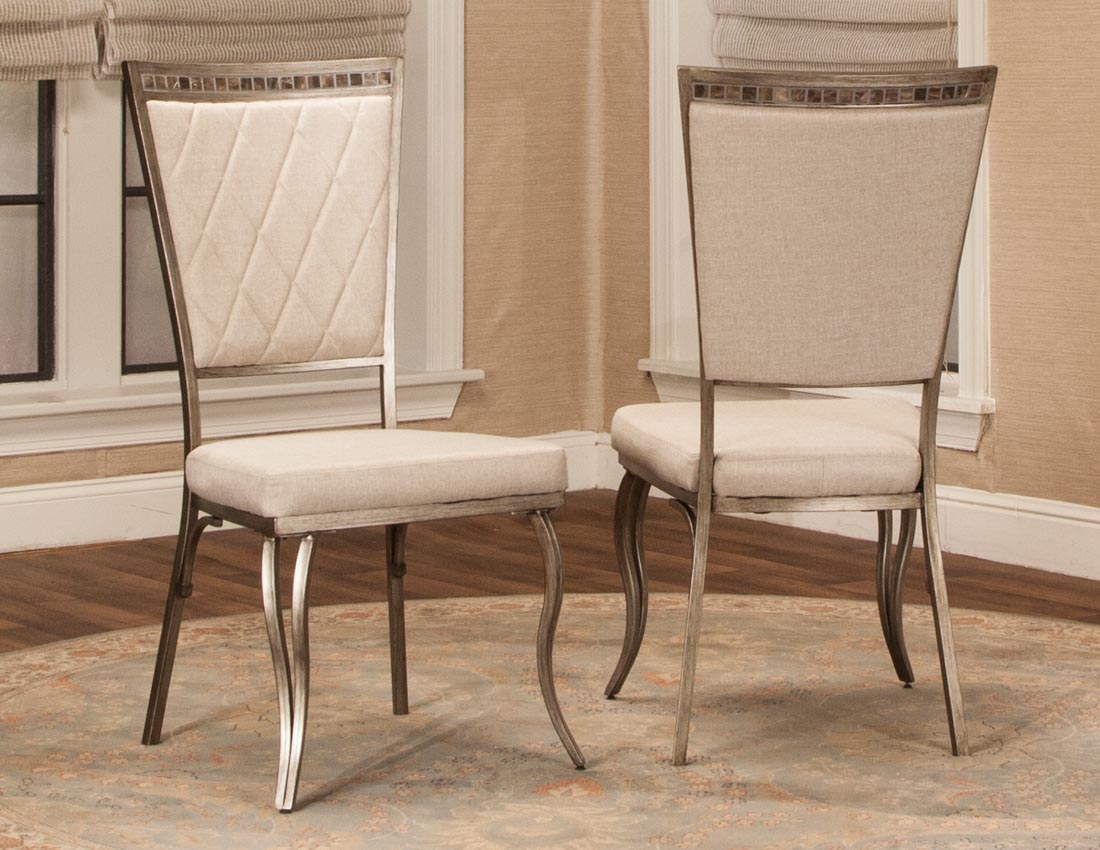 Cramco, Inc Jamison Dining Side Chair - Item Number: B9357-09