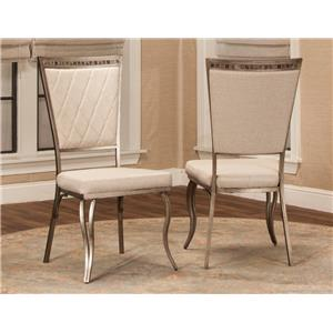Cramco, Inc Jamison Dining Side Chair
